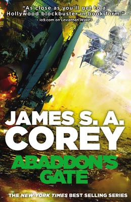 Image for Abaddon's Gate (The Expanse, 3)