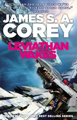 Image for Leviathan Wakes