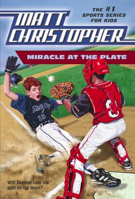 Image for Miracle at the Plate