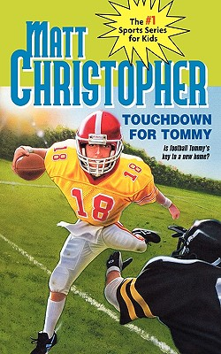 Image for Touchdown for Tommy