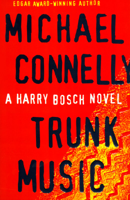 Image for Trunk Music Harry Bosch