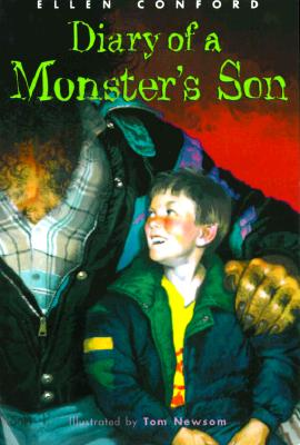 Image for Diary of a Monster's Son