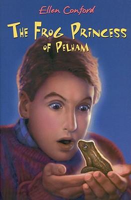 Image for The Frog Princess of Pelham