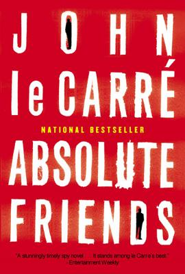 Absolute Friends, Carré, John le