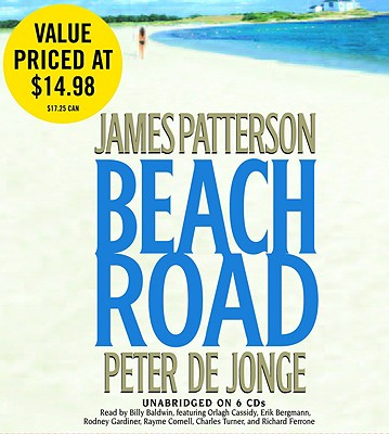 Beach Road, Patterson, James; de Jonge, Peter