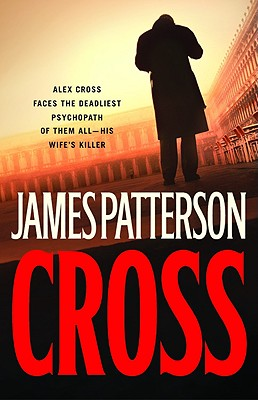 Image for Cross Alex Cross Series #12
