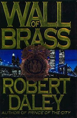 Image for Wall of Brass: A Novel