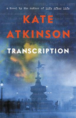 Image for Transcription: A Novel
