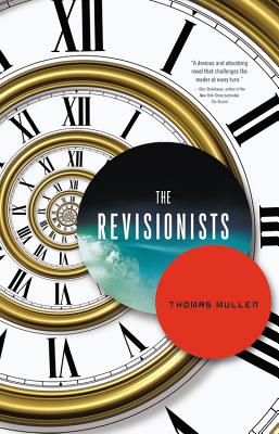 The Revisionists, Thomas Mullen
