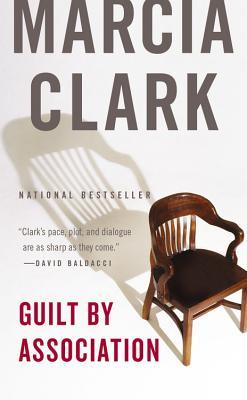 Guilt by Association (A Rachel Knight Novel), Clark, Marcia