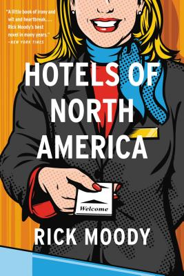 Image for Hotels of North America
