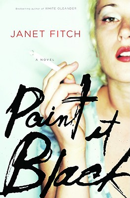 Paint It Black: A Novel, Fitch, Janet