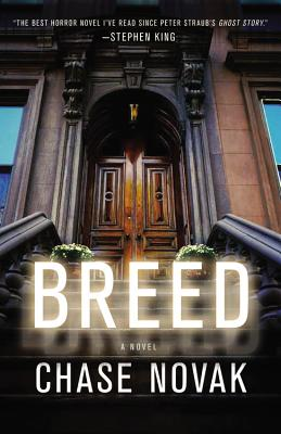 Image for Breed: A Novel