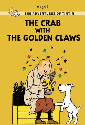 Image for The Crab with the Golden Claws (The Adventures of Tintin: Young Readers Edition)