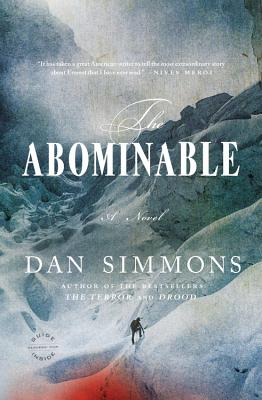 Image for The Abominable: A Novel