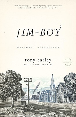 Image for Jim the Boy : A Novel