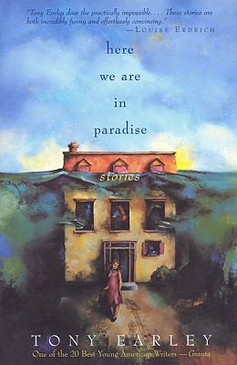 Image for Here We Are in Paradise: Stories