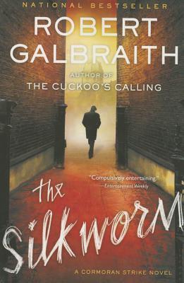 Image for The Silkworm (A Cormoran Strike Novel)