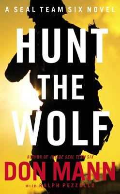 Seal Team Six: Hunt the Wolf, Don Mann
