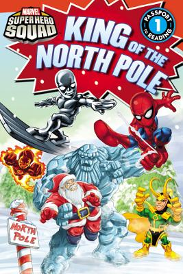 Image for KING OF THE NORTH POLE