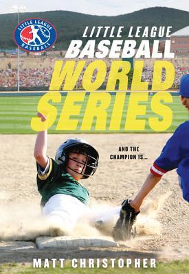 Image for Baseball World Series (Little League, 5)