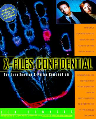 Image for X-Files Confidential: The Unauthorized X-Philes Compendium