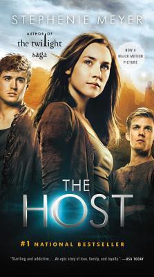 Image for THE HOST [TALL PB]  A Novel
