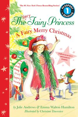 Image for The Very Fairy Princess: A Fairy Merry Christmas (Passport to Reading Level 1)