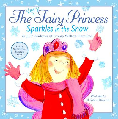 Image for The Very Fairy Princess Sparkles in the Snow