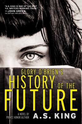 Image for Glory O'Brien's History of the Future