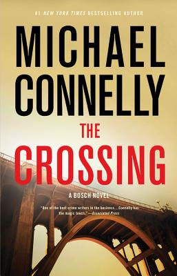 Image for The Crossing A Bosch Novel
