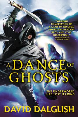 Image for A Dance of Ghosts (Shadowdance)