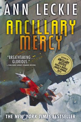 Image for Ancillary Mercy (Imperial Radch (3))