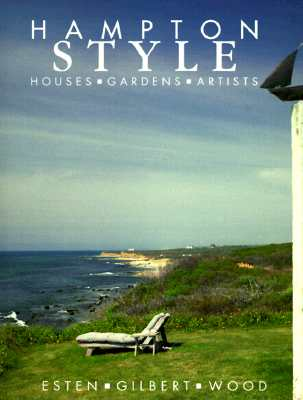 Image for Hampton Style: Houses, Gardens, Artists