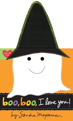 Image for Boo, Boo, I Love You!