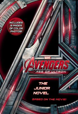 Image for AVENGERS AGE OF ULTRON