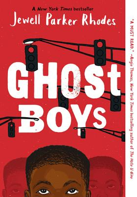 Image for Ghost Boys