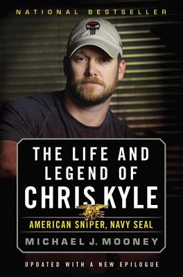 Image for The Life and Legend of Chris Kyle: American Sniper, Navy SEAL