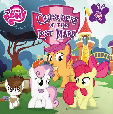 Image for Crusaders of the Lost Mark (My Little Pony)