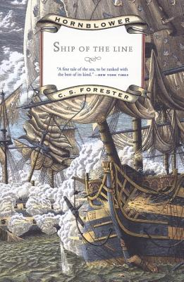 Ship of the Line, Forester, C. S.