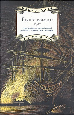 Image for Flying Colours (Hornblower Saga)