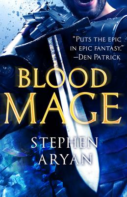 Image for Bloodmage (Age of Darkness, 2)