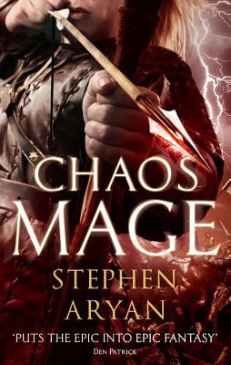 Chaosmage (Age of Darkness), Aryan, Stephen