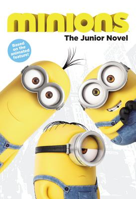 Image for Minions: The Junior Novel