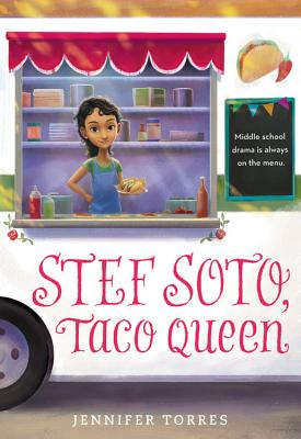 Image for Stef Soto, Taco Queen