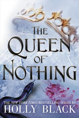 Image for QUEEN OF NOTHING (Folk of the Air 3)