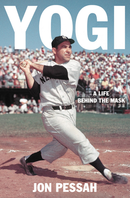 Image for YOGI: A Life Behind the Mask