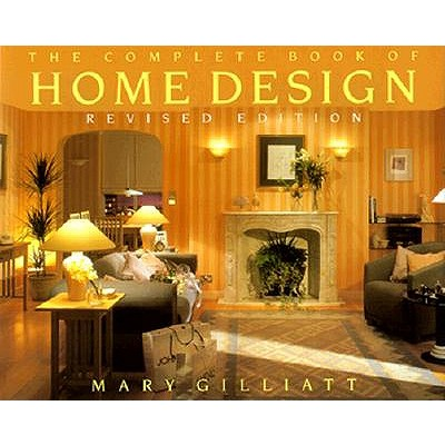 Image for The Complete Book of Home Design