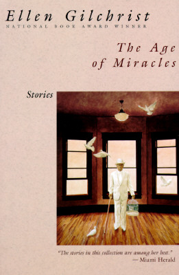 Image for AGE OF MIRACLES, THE STORIES