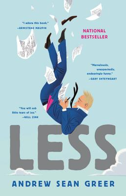Image for Less (Winner of the Pulitzer Prize): A Novel
